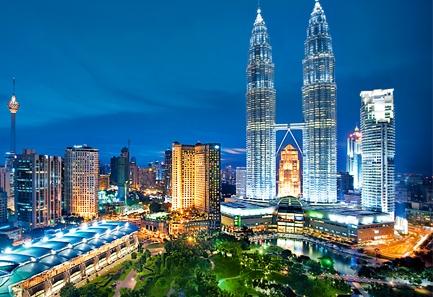 Việt Thiên Phú - VinTP Malaysia