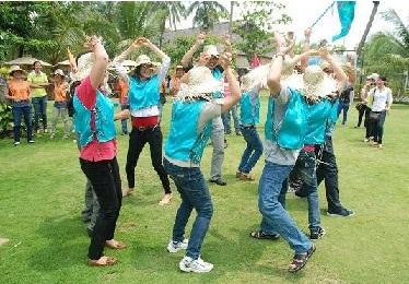 Viet Thien Phu Teambuilding 2