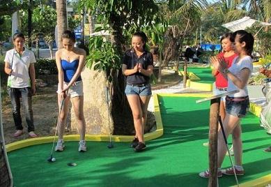 Viet thien Phu Golf