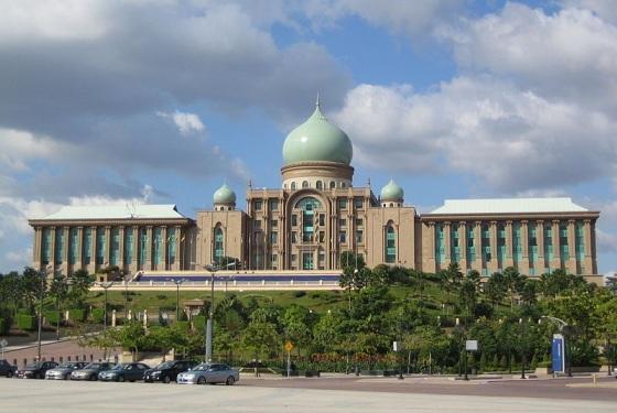 Malaysia-Perdana-Putra