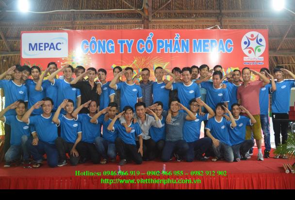 viet thien phu, teambuilding